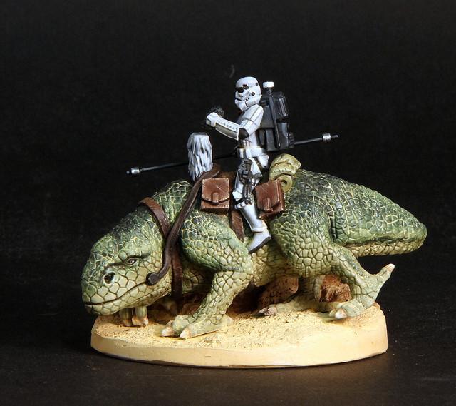 A la recherche de droids. (Star Wars Legion, 35mm) IMG-3409