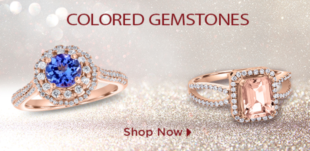 Light Source Diamonds Jewelry
