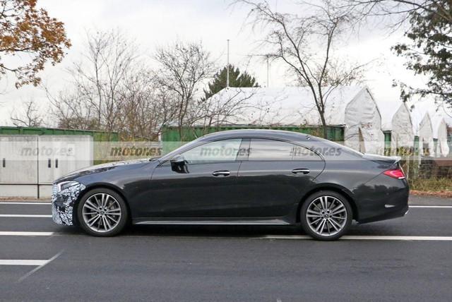 2018 - [Mercedes] CLS III  - Page 7 B27-A7919-4420-45-C5-9-B12-A3164-D12-DD43
