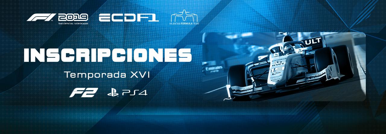 [F2 PS4] Inscripciones Temporada XVI | CERRADAS Inscripciones-F2