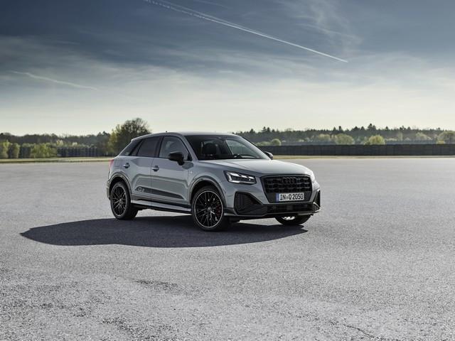 La touche finale : L'Audi Q2 sous une nouvelle forme A205057-medium