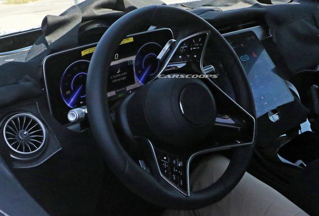 2022 - [Mercedes-Benz] EQS SUV - Page 2 D91-BEC4-A-A5-C7-4200-9248-06-F8-FF6-C3735