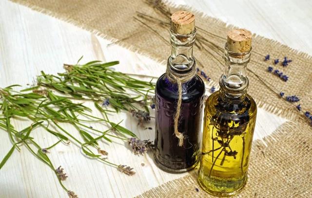 ароматы эфирные масла