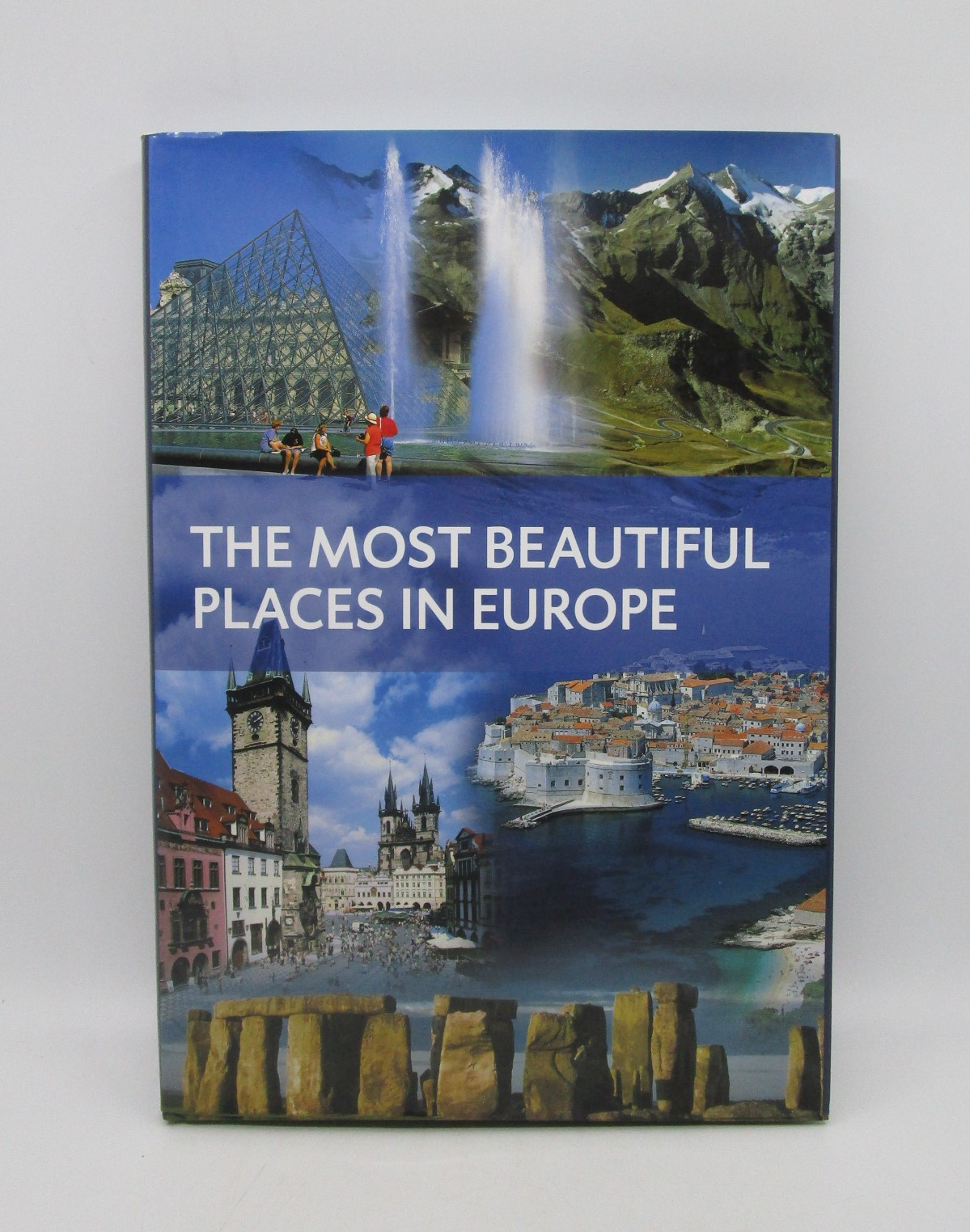 Image for The Most Beautiful Places of Europe