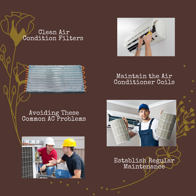 Clean-Air-Condition-Filters