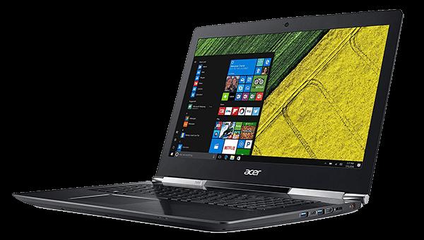 Acer Aspire V 17 Nitro Black Edition