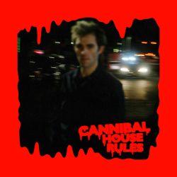 Jonathan Something - Cannibal House Rules  (2020)