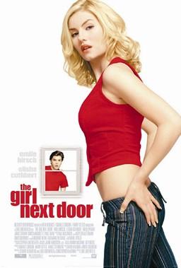 მეზობელი გოგონა THE GIRL NEXT DOOR