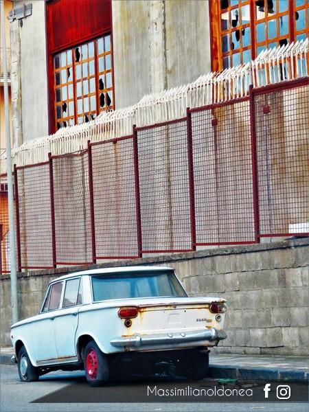 Auto Abbandonate - Pagina 7 Fiat-1300-4