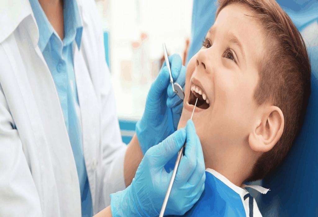 Learn Dental Health Care