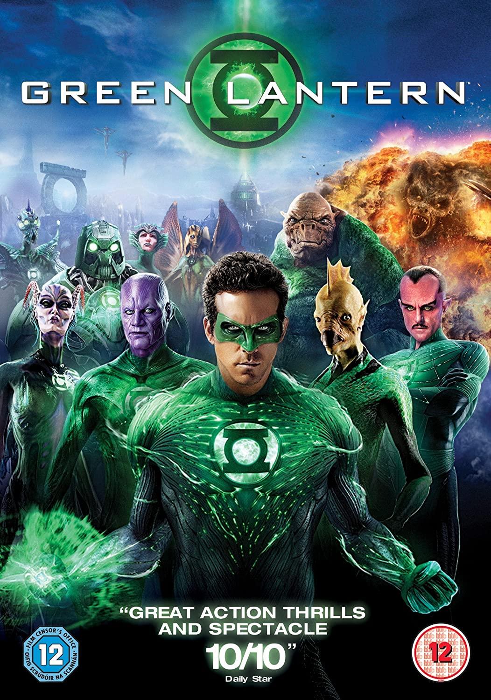 Green Lantern 2011 Extended Hindi Dual Audio 720p BluRay 850MB | 450MB ESubs Download