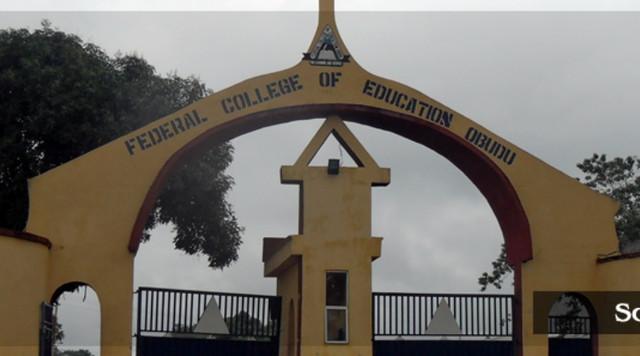 FCE Obudu