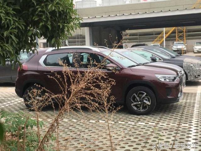 2014 - [Citroën] C3-XR (Chine) - Page 16 Dc0a0003c4303a57b307
