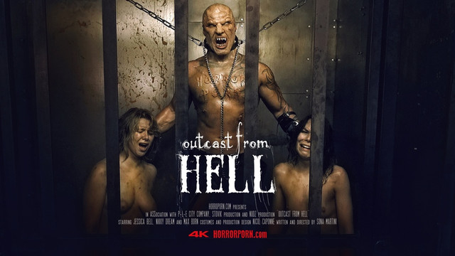 Outcast from hell