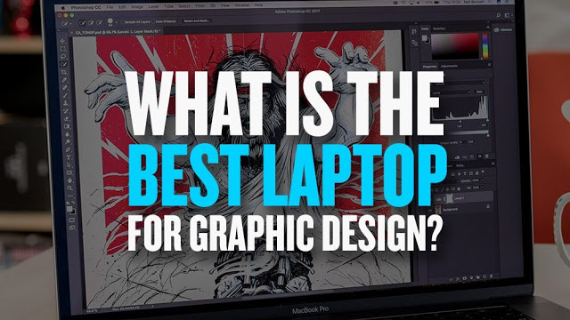 Best Laptops For Designers