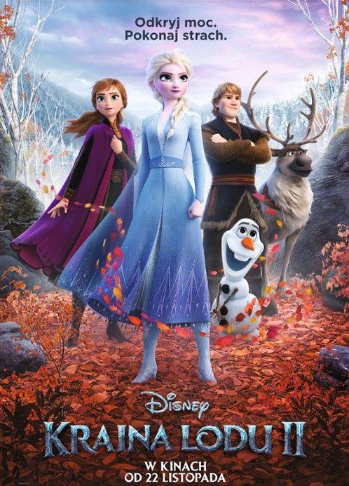 Kraina Lodu 2 / Frozen 2 (2019) PL.DUB.480p.BRRip.XViD.AC3-MORS / Dubbing PL