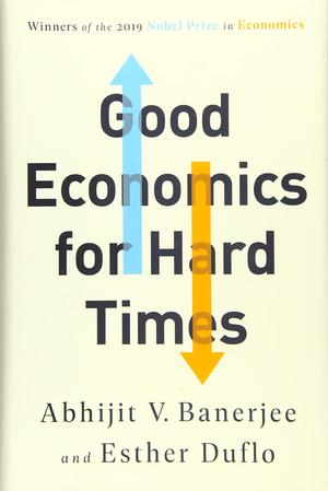 Хорошая экономика для трудных времен. Какие книги читает Билл Гейтс