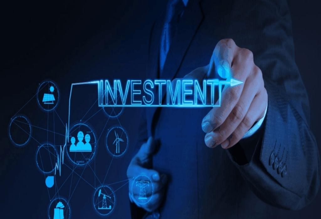 Invest News Business Industry