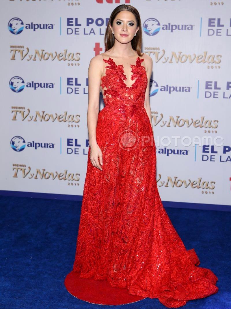 Najlepša haljina crvenog tepiha - Page 38 1-Ivana-De-Maria