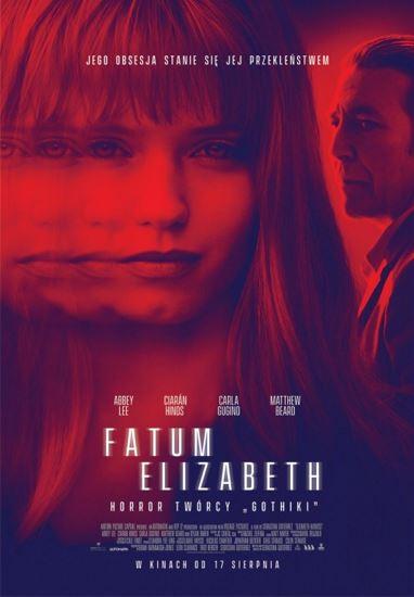 Fatum Elizabeth / Elizabeth Harvest (2018)