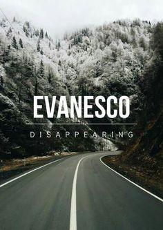 Evanesco