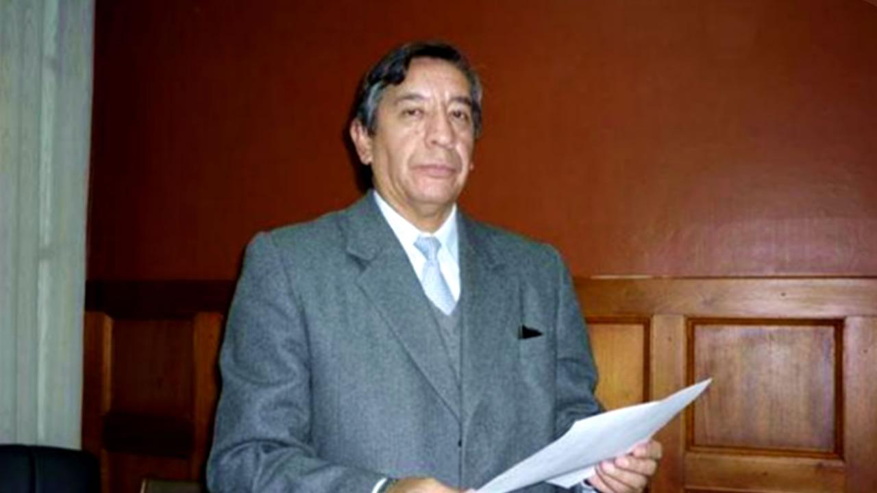 ODECMA  investiga  caso de juez que fue intervenido por conducir en aparente estado de ebriedad