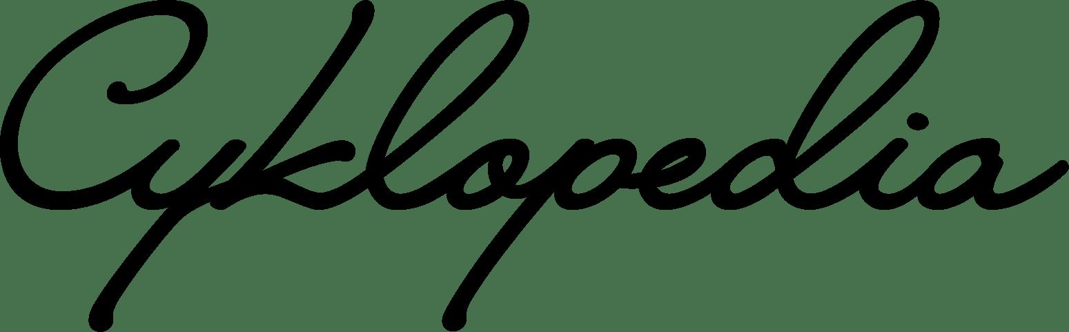 CYKLOPEDIA Forum