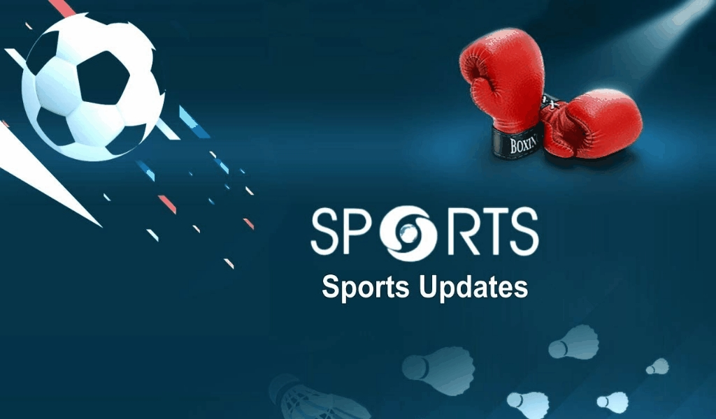 World of Sports News