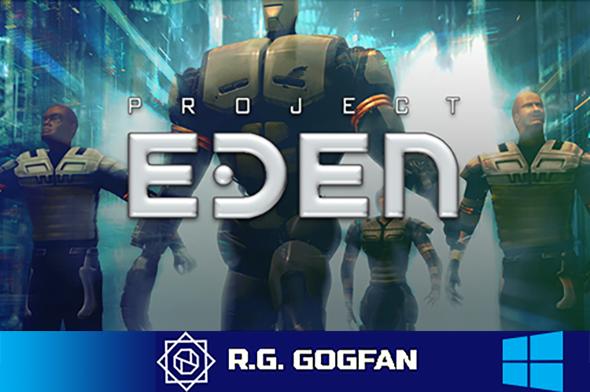 Project Eden (Square Enix) (ENG|FRE) [DL|GOG] / [Windows]