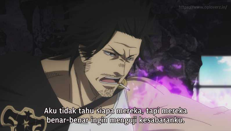Download Black Clover Episode 143 Subtitle Indonesia