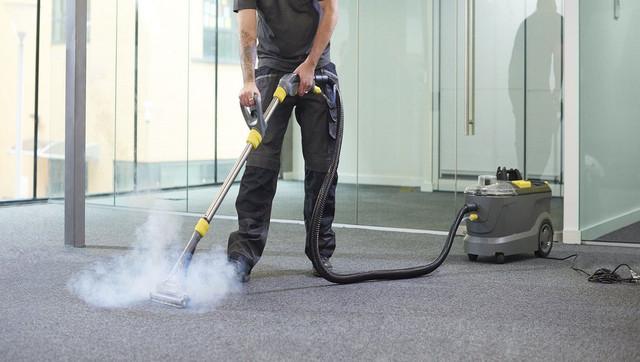 клининговая компания уборка офиса