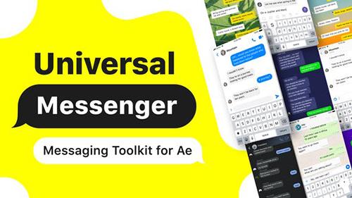 HOT VIDEOHIVE - Messenger 23627101 39$