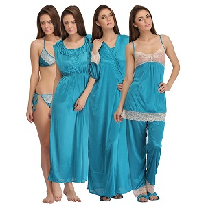 Offer on Women Sleepwear Upto 70% off – Amazon