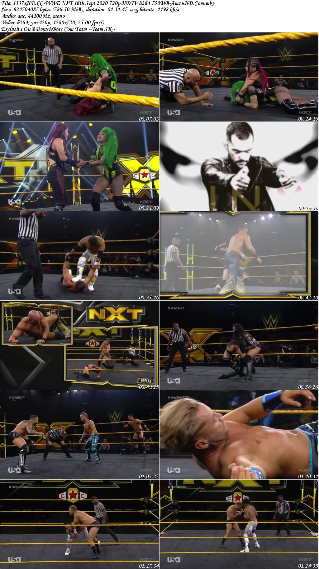 1337x-HD-CC-WWE-NXT-16th-Sept-2020-720p-HDTV-h264-750-MB-Amzn-HD-Com-s