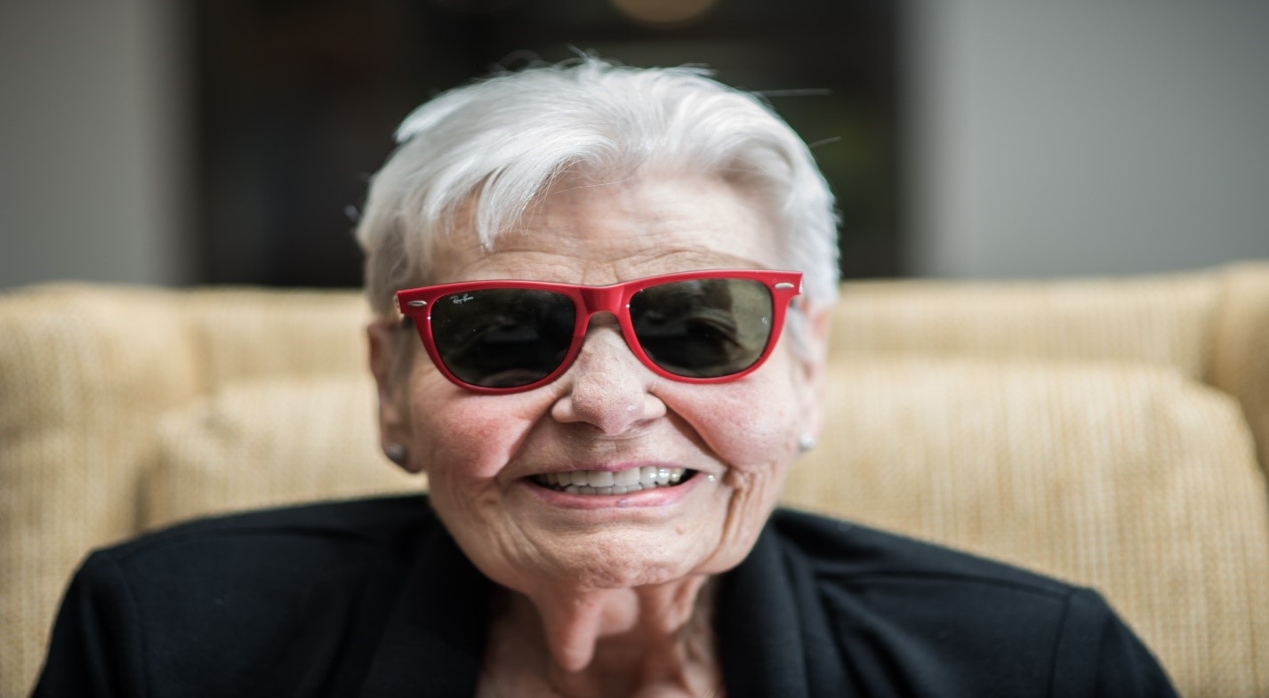 Tips and Tricks When Buying Sunglasses for the Elderly