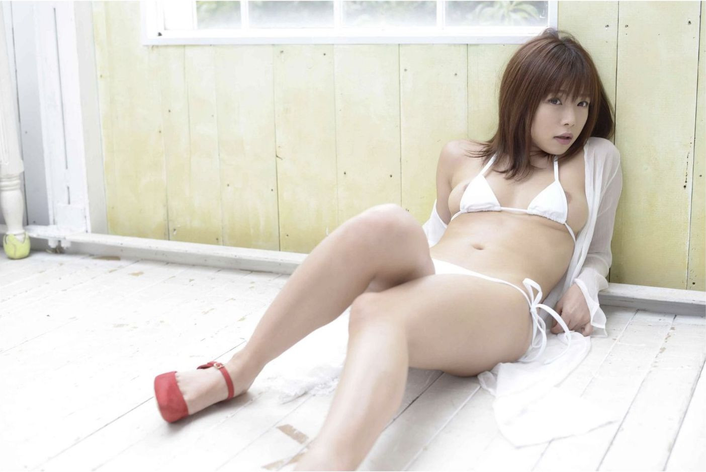 SOFT ON DEMAND GRAVURE COLLECTION 紗倉まな02 photo 046
