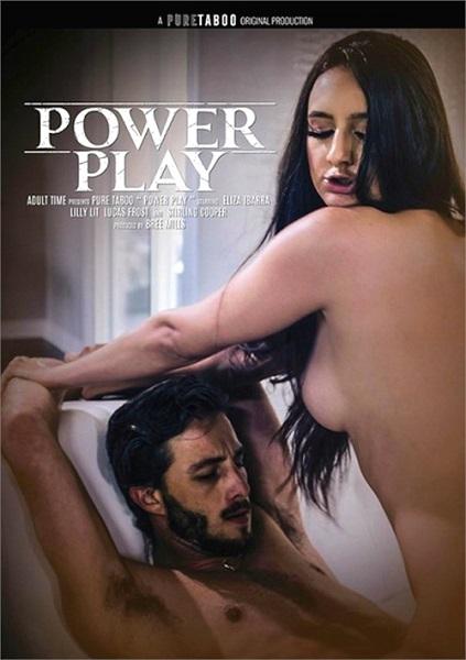 Силовая игра  |  Power Play (2021) WEB-DL