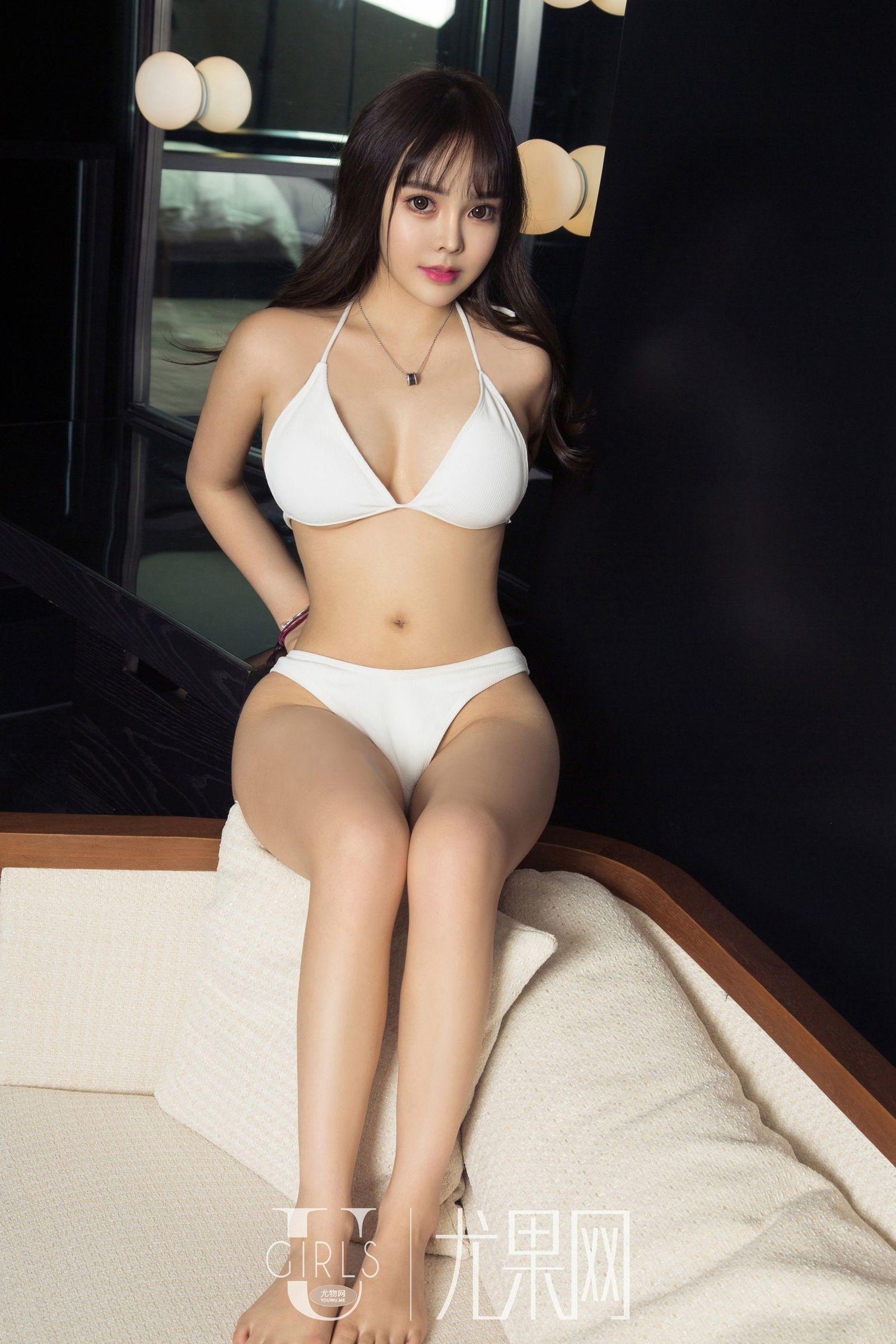[Ugirls尤果网] U397 模特Wendy 写真套图