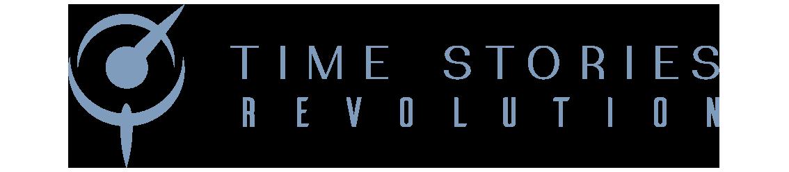 logo Time stories