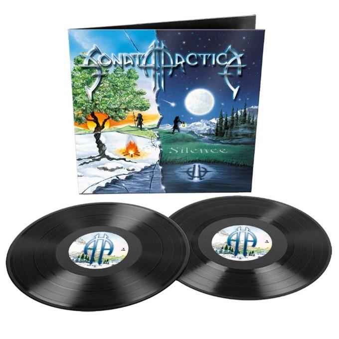 Sonata-Silence