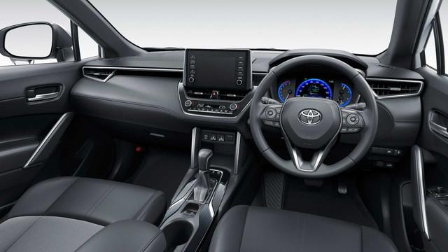 2021 - [Toyota] Corolla Cross - Page 4 D0-D5-AAA3-25-DF-4030-8047-67-B1-BA7-AD463