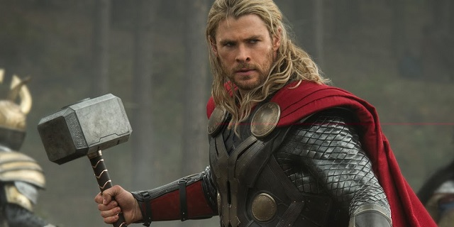 Thor-TDW