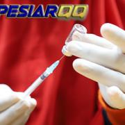 Vaksin Sinovac Berhasil Tekan Jumlah Pasien Parah dan Mutasi Virus