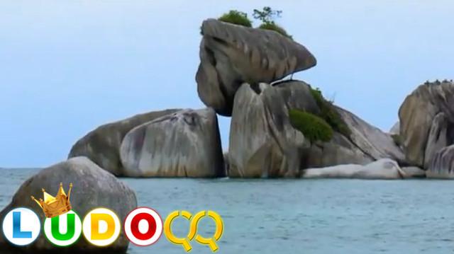 Kecantikan Bawah Laut di Negeri Laskar Pelangi, Belitung