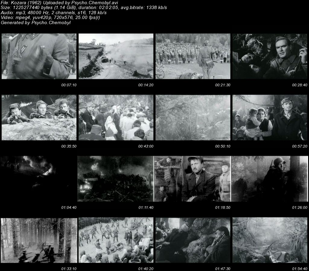Kozara-1962-Uploaded-by-Psycho-Chernobyl