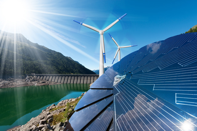 Green Energy Becoming Investors Hub Over Fossil Fuel