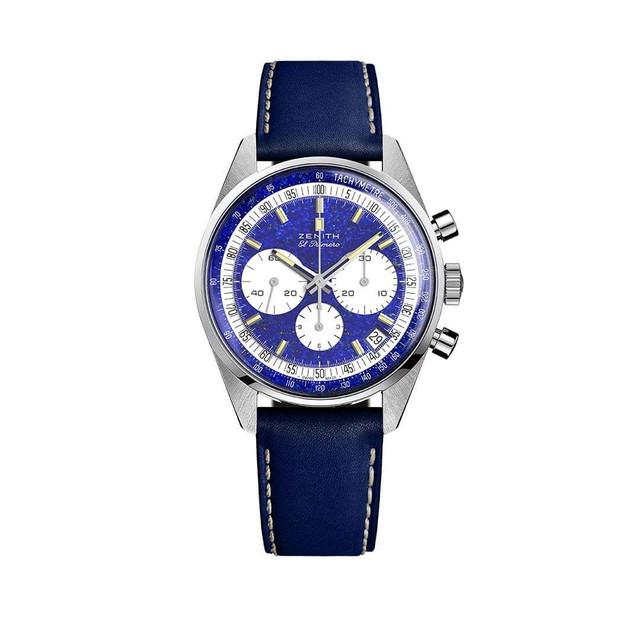 Nouveauté : Zenith A386 Lapis Lazuli FB-IMG-1569926110207