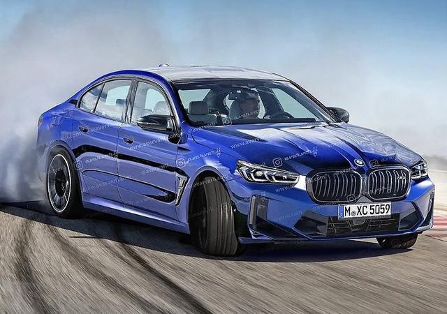 2023 - [BMW] Série 5 / M5 [G60 / G61] - Page 2 B63597-E1-2345-4917-B834-0-CB598-DDDCCF