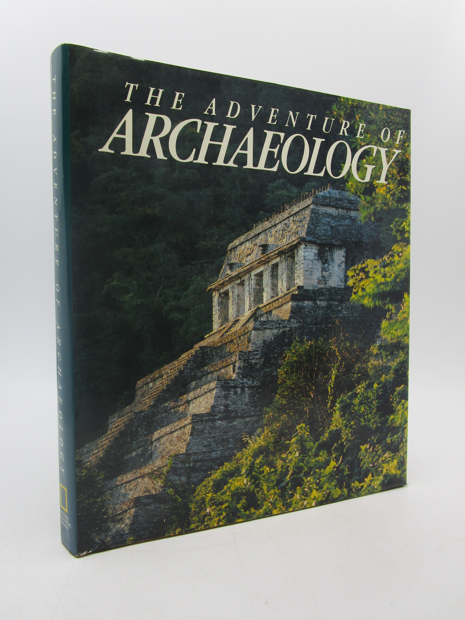 Image for Adventure of Archaeology