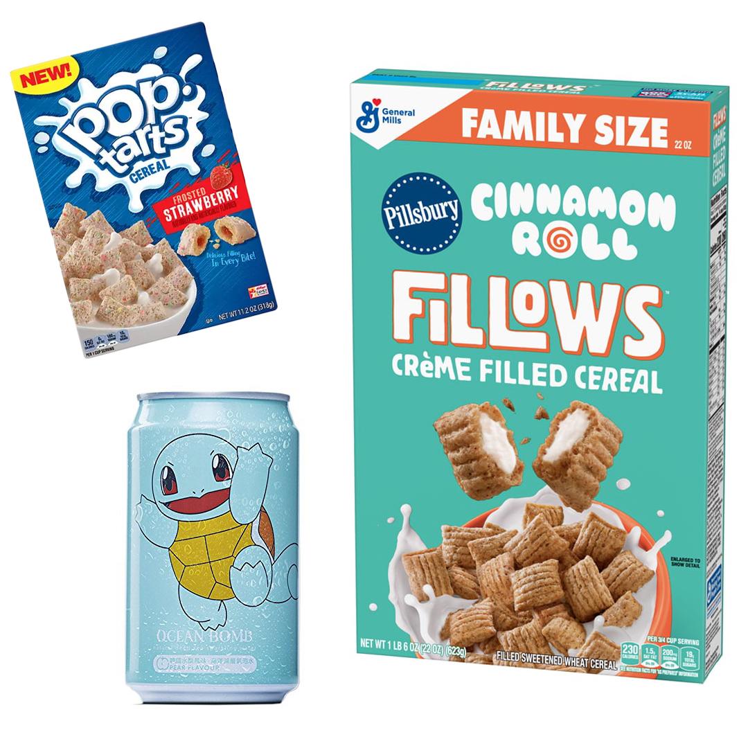 rare-snacks
